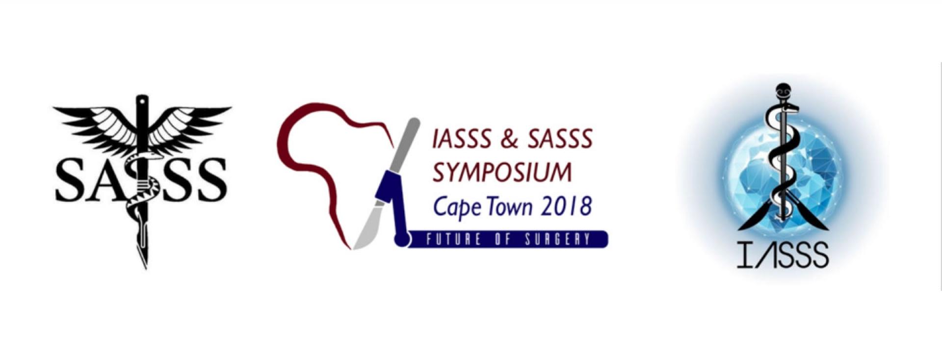 IASSS & SASSS Symposium 2018